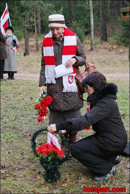 Belarus : qui en veut au site de mémoire de Kurapaty ? 6