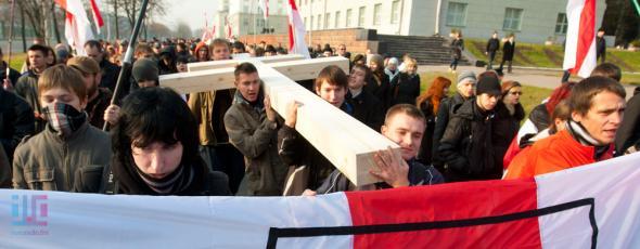 Belarus : qui en veut au site de mémoire de Kurapaty ? 7