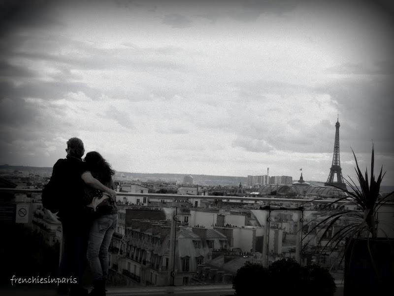Dominer Paris ; Idées de balade insolite à Paris pour voir Paris autrement... 29