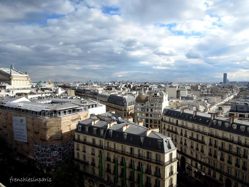 Dominer Paris ; Idées de balade insolite à Paris pour voir Paris autrement... 28