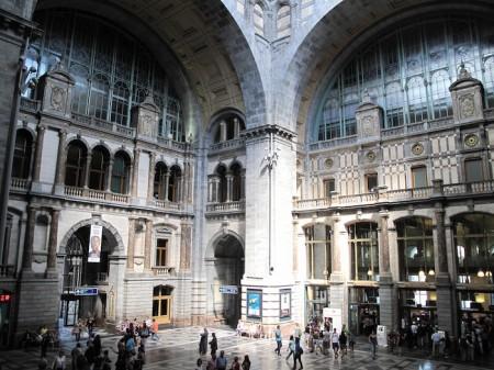 Week end Anvers : visiter Antwerpen en Flandres : que faut-il voir absolument? 7