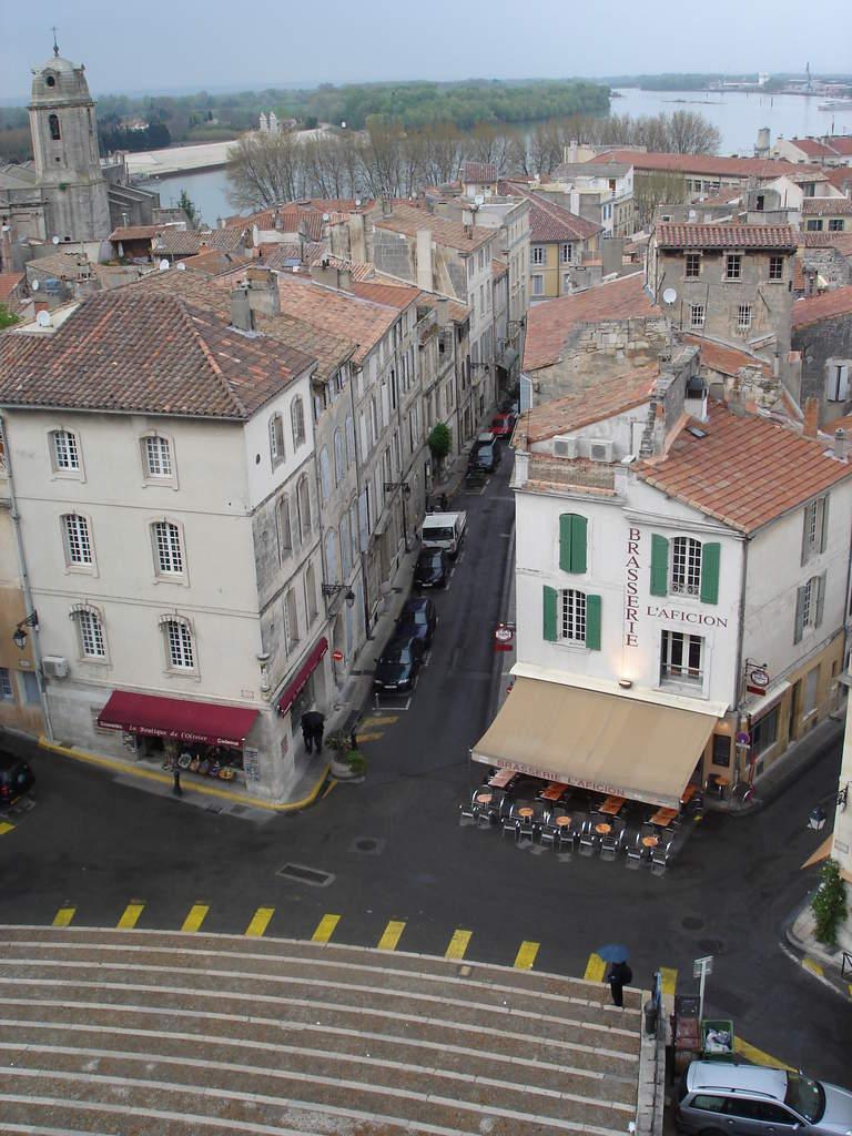 Arles ; ancienne colonie romaine au riche patrimoine historique en Provence 8
