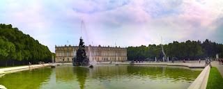 Cuisines et vaisselle des Châteaux de Louis 2 de Bavière 10