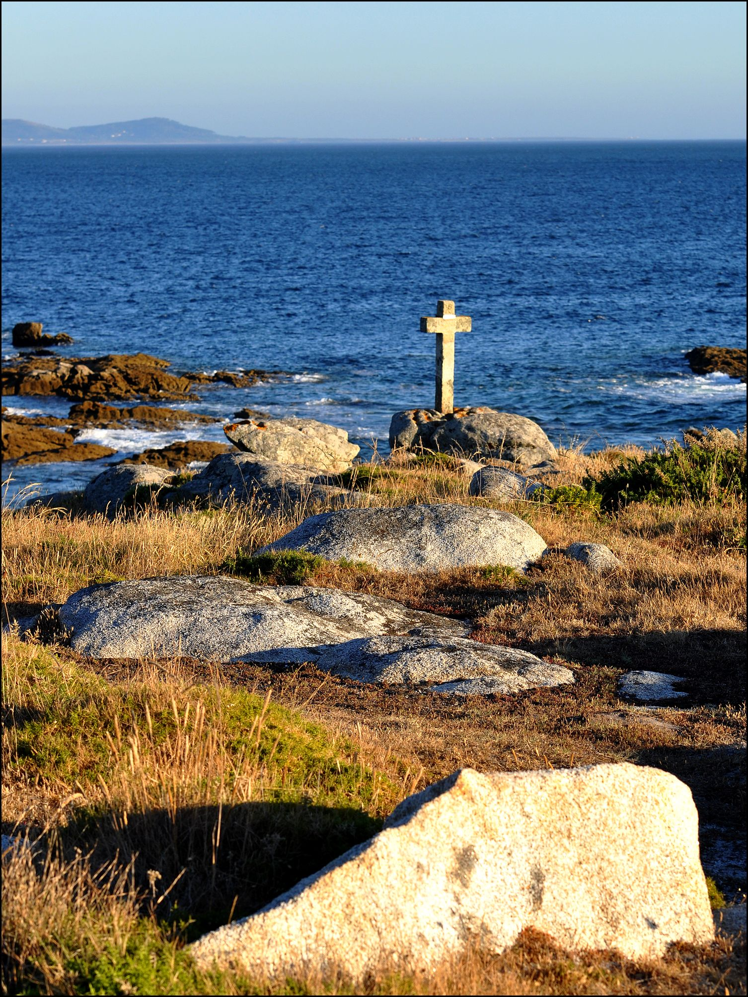 croix galice