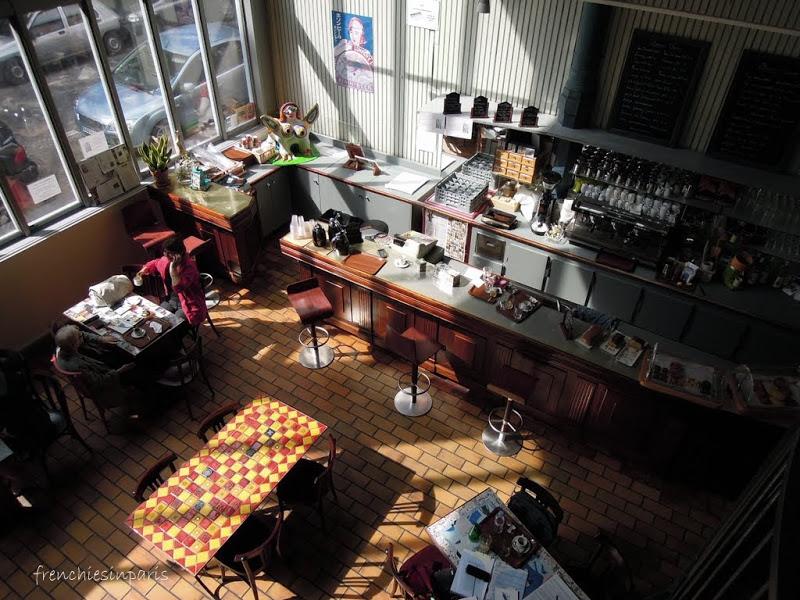 Expositions éphémères et cultures alternatives à Paris en 2013 12