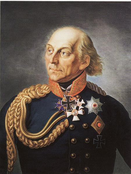 30 Décembre 1812 : A la Convention de Tauragė, la Prusse change de camp 3