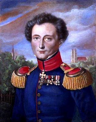 30 Décembre 1812 : A la Convention de Tauragė, la Prusse change de camp 6