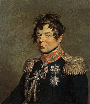 30 Décembre 1812 : A la Convention de Tauragė, la Prusse change de camp 4
