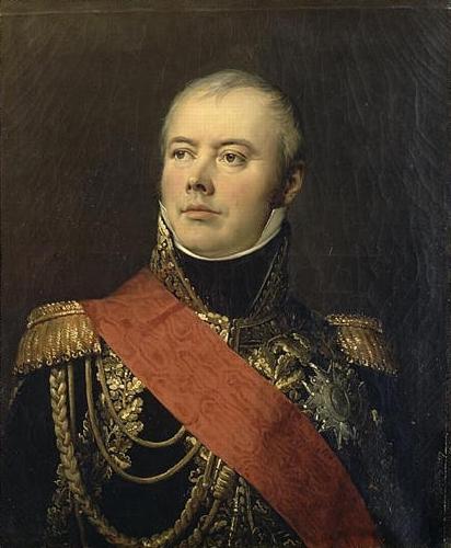 30 Décembre 1812 : A la Convention de Tauragė, la Prusse change de camp 1