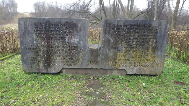 30 Décembre 1812 : A la Convention de Tauragė, la Prusse change de camp 5