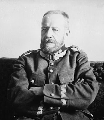 8 Octobre 1920 : le général polonais Lucjan Żeligowski attaque Vilnius 4