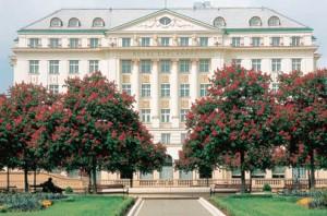 hotel zagreb regent esplanade
