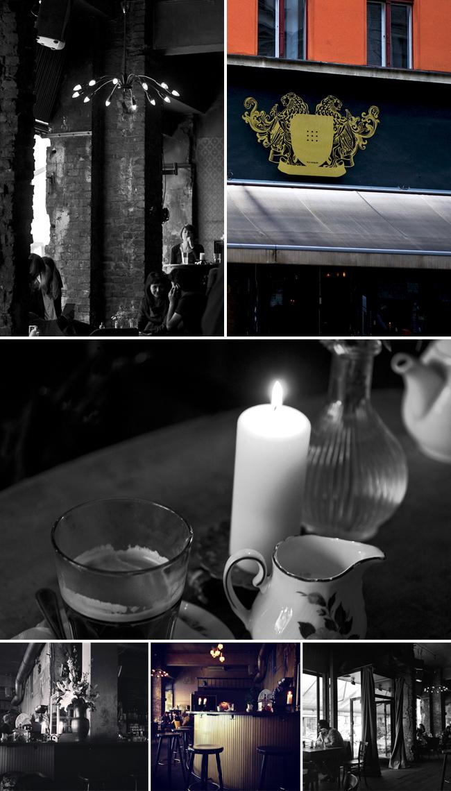 Sortir à Berlin : Bonnes adresses de cafés et bars sympathiques à Berlin 2