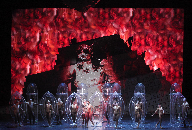 Sortir a Munich Agenda 2013 - Operas et Opérettes 17