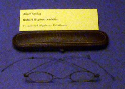 lunette de wagner
