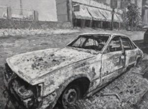 «L'insaisissable surface» du Liban 5
