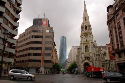 Bilbao ; tout le caractère du Pays basque espagnol (Tourisme Espagne) 5