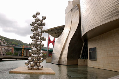 Bilbao ; tout le caractère du Pays basque espagnol (Tourisme Espagne) 8