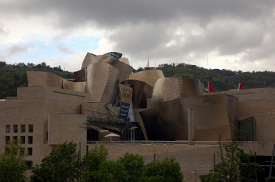 Bilbao ; tout le caractère du Pays basque espagnol (Tourisme Espagne) 7