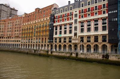 Bilbao ; tout le caractère du Pays basque espagnol (Tourisme Espagne) 3