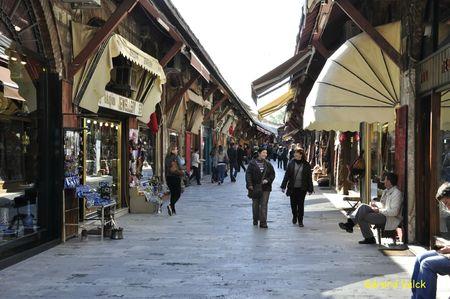 istanbul ARASTA BAZAR