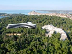 Hôtels de charme en Croatie ; séjour en amoureux sur les bords de l'Adriatique 2