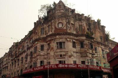 Visiter Calcutta ; une ville étrange pour découvrir l'Inde insolite 17