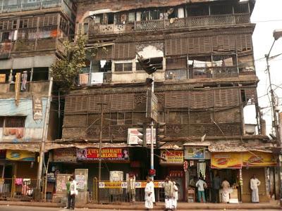 Visiter Calcutta ; une ville étrange pour découvrir l'Inde insolite 18