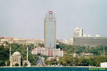 bosphore hotel istanbul