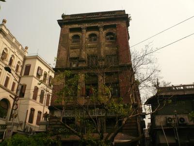 Visiter Calcutta ; une ville étrange pour découvrir l'Inde insolite 20