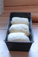 Hokkaido ; pain japonais au lait ultra moelleux (Recette japonaise) 8