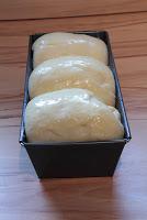 Hokkaido ; pain japonais au lait ultra moelleux (Recette japonaise) 9