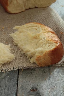 Hokkaido ; pain japonais au lait ultra moelleux (Recette japonaise) 10