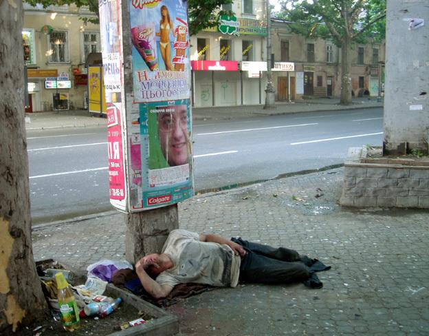 9856751a37 clochard odessa Odessa ; un lieu traditionnel de villégiature de lélite russe en Crimée (Tourisme Crimée)