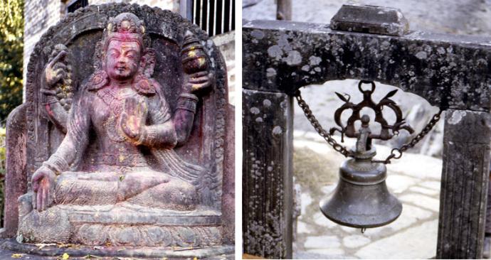 nepal temple gokarneswar