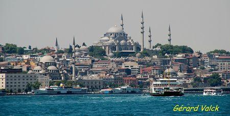 istanbul en photos