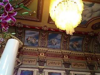 Le Bibent: la brasserie de Christian Constant, restaurant incontournable à Toulouse