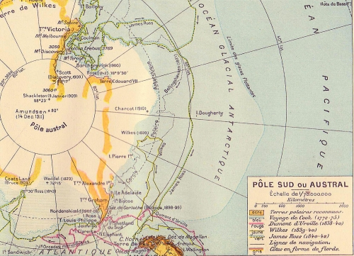 dougherty,île fantôme,emerald,nimrod,john king davis,vidal lablache,atlas