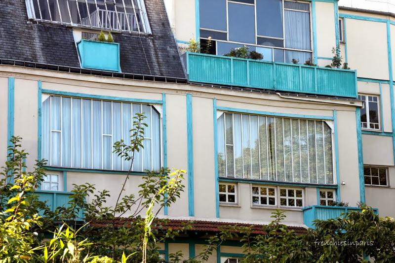 Dominer Paris ; Idées de balade insolite à Paris pour voir Paris autrement... 23