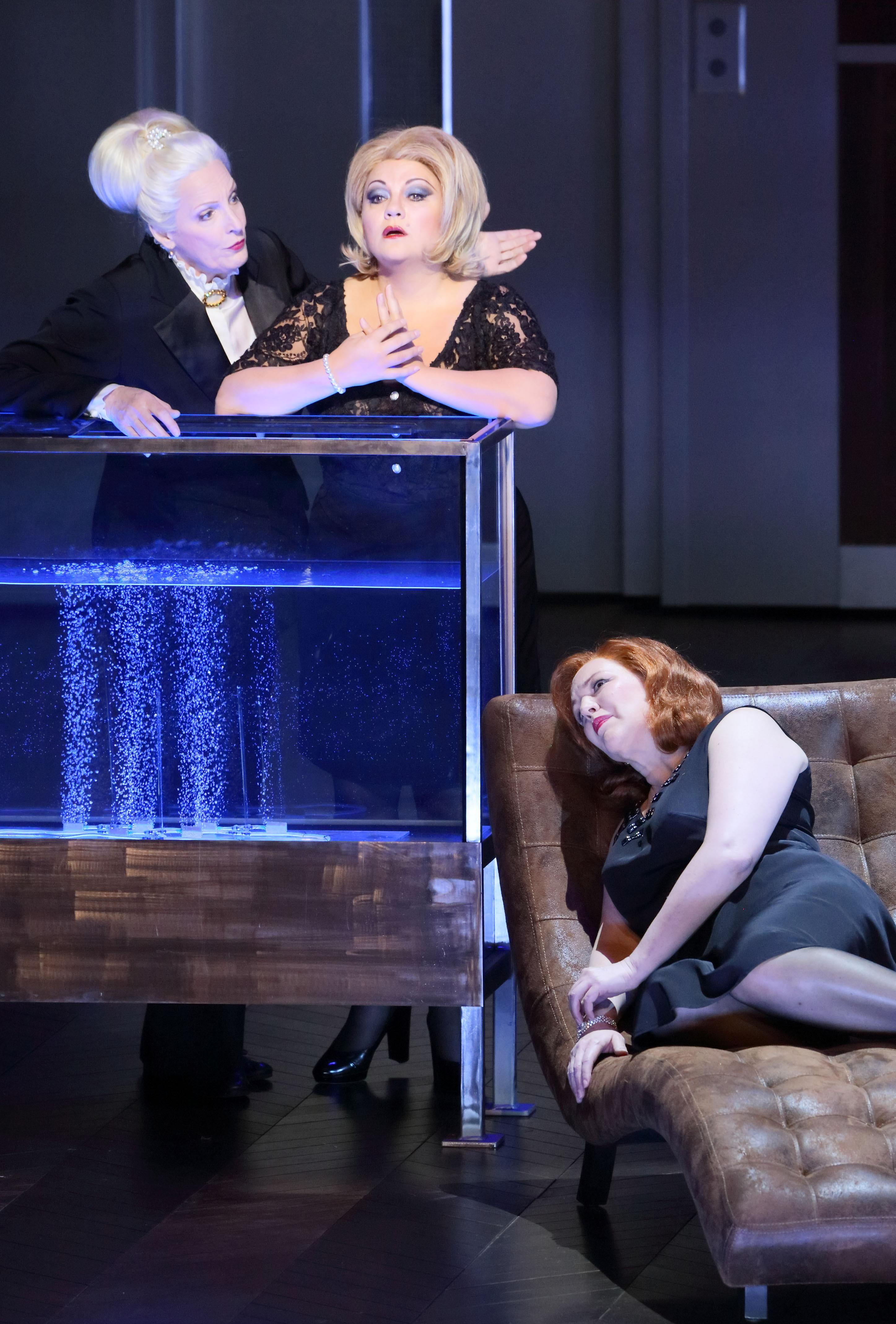 Sortir a Munich Agenda 2013 - Operas et Opérettes 21