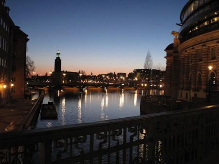 Sejour Stockholm : Hej hej Stockholm, la ville verte de Suède! 4