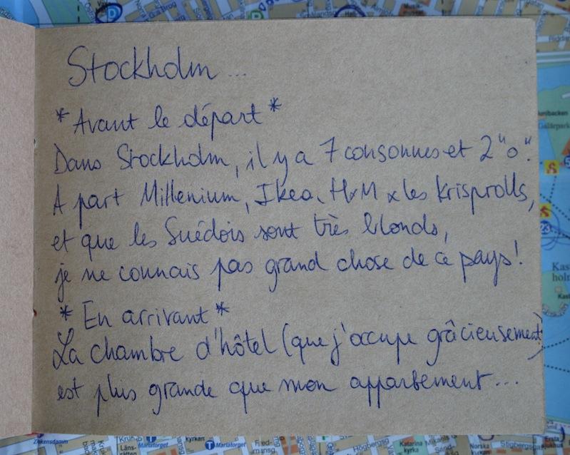 Sejour Stockholm : Hej hej Stockholm, la ville verte de Suède! 3