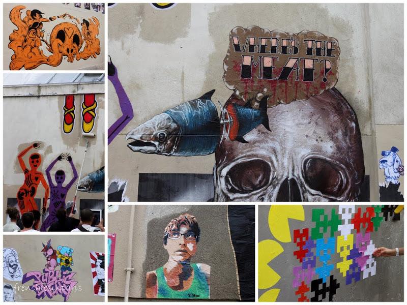 Street Art Paris insolite et surprenant (Sortir à Paris) 85