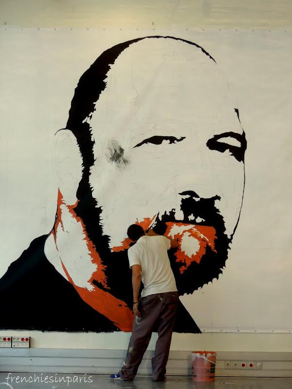 Street Art Paris insolite et surprenant (Sortir à Paris) 121