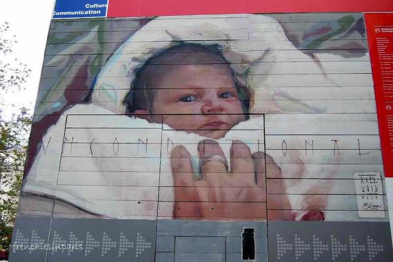 Street Art Paris insolite et surprenant (Sortir à Paris) 124