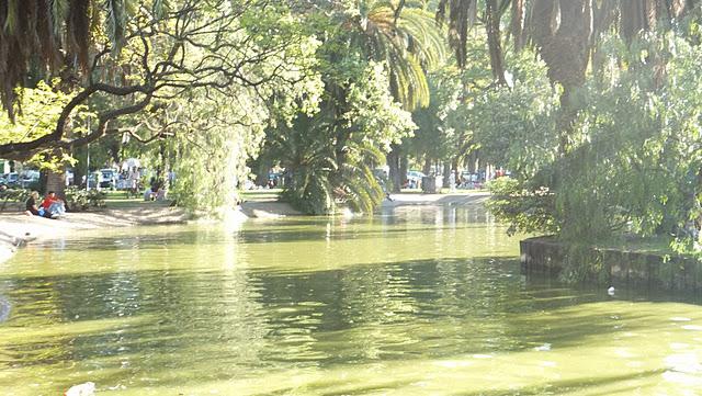 Rosario, ma belle ville en Argentine 5
