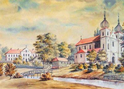 600e anniversaire de la christianisation de la Samogitie 3