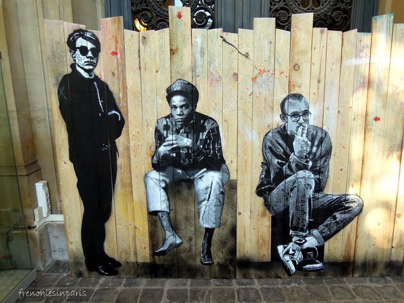 Street Art Paris insolite et surprenant (Sortir à Paris) 53