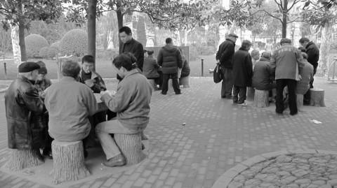 Visiter Shanghai, mes incontournables et coins plus insolites 25