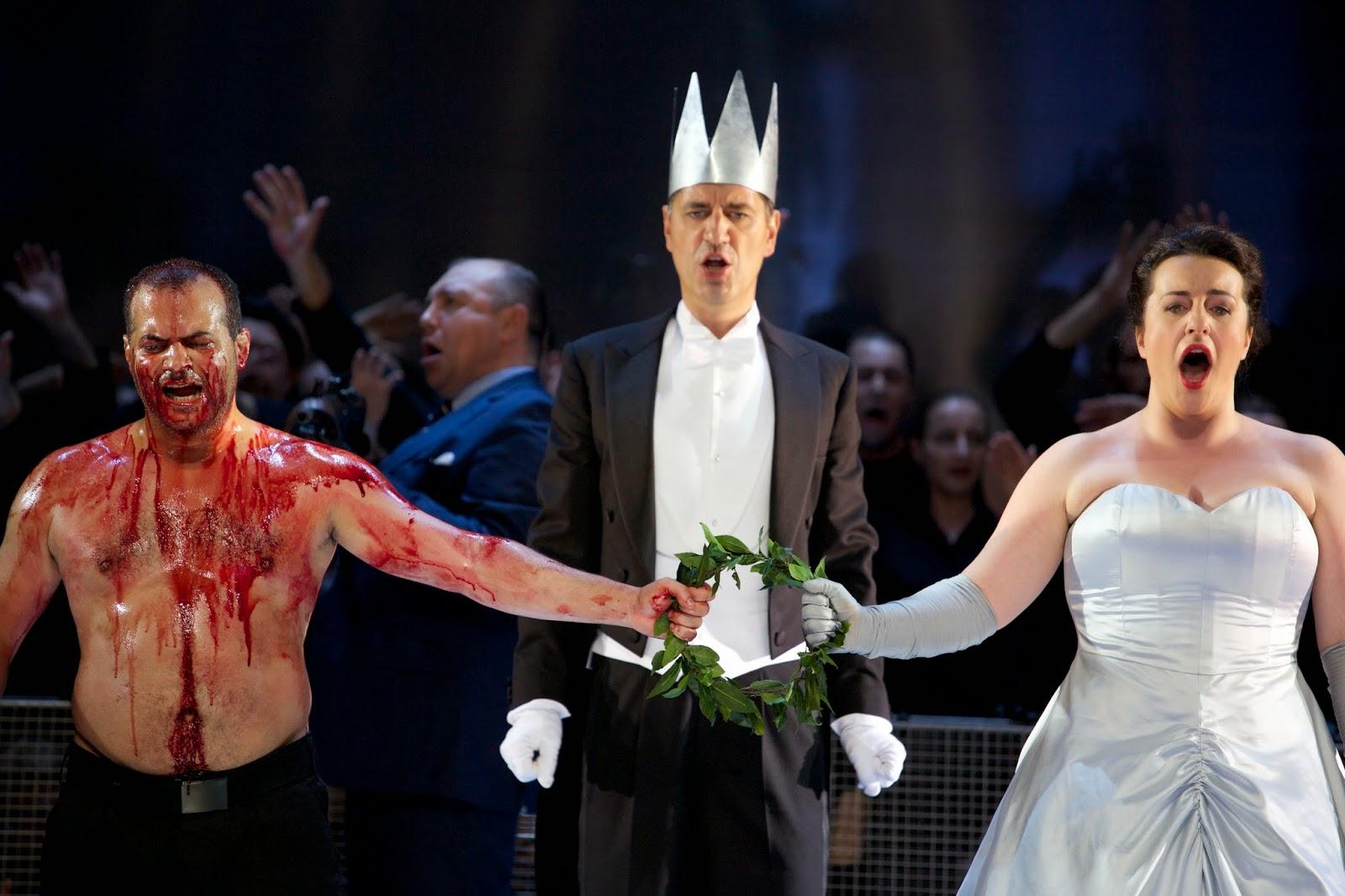 Sortir à Munich : Agenda 2014 des opéras à Munich 27